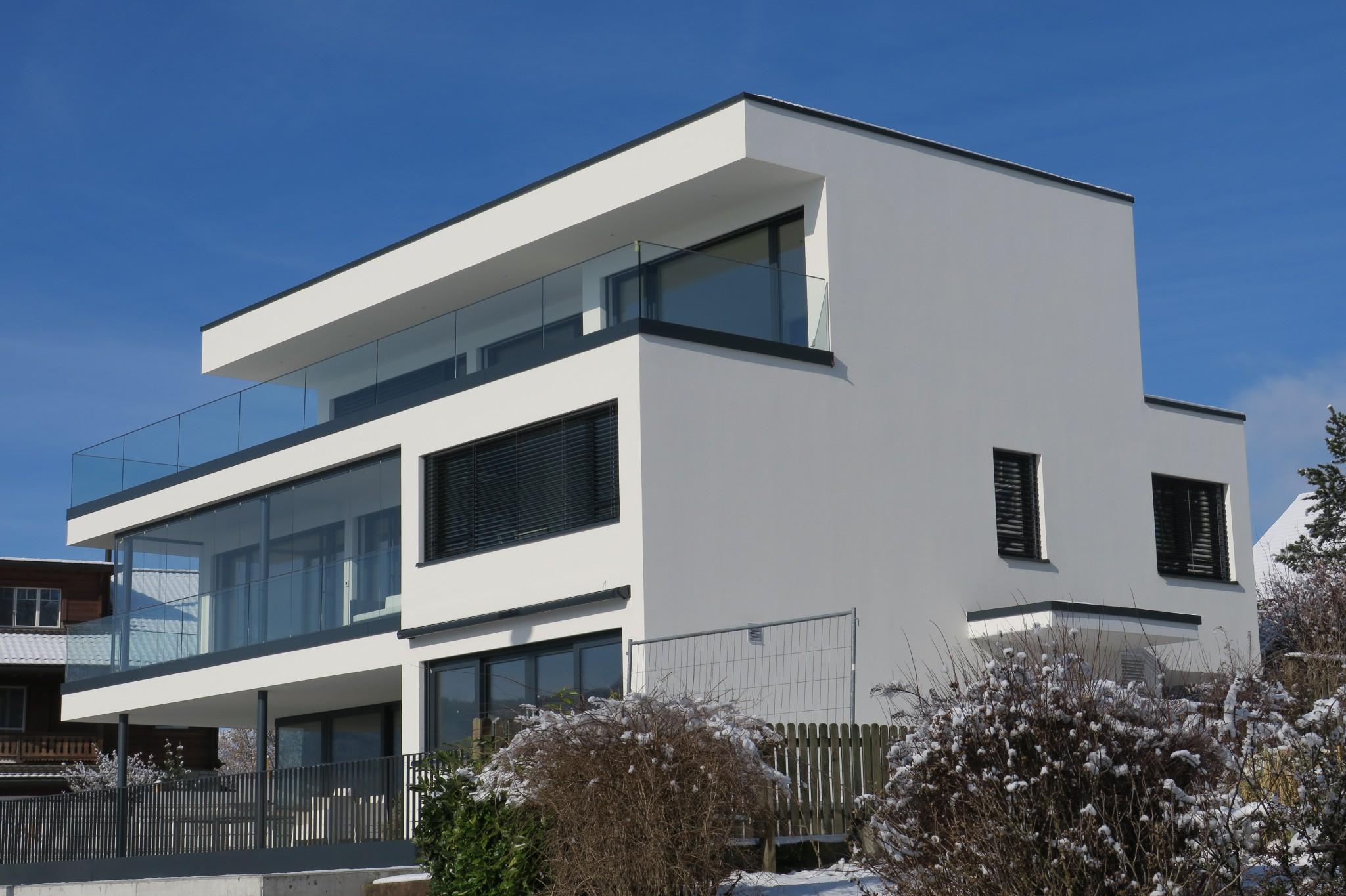 Villa Oberägeri